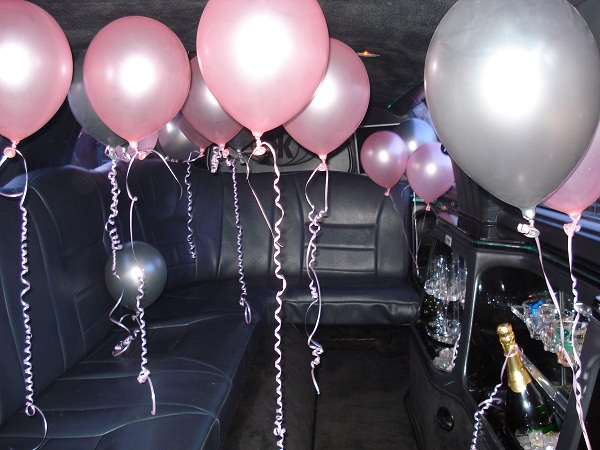 birthday-limousine-hire