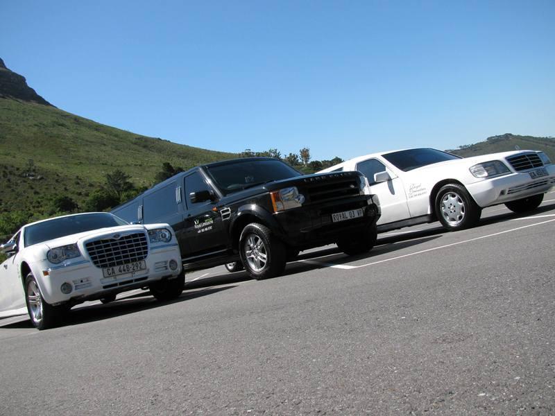limousine-hire