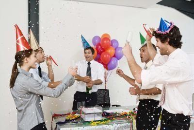staff-parties