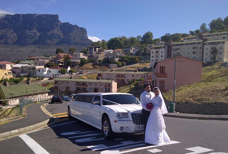 wedding-limousine-hire